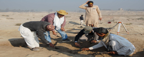PU to help unearth Budhist civilization in Punjab